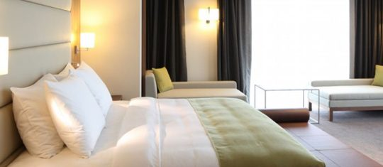 Find the best hotel rooms rates in Paris